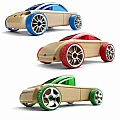 Automoblox Mini Set of 3