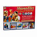 Magnatiles 32pc Solid