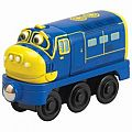 Brewster - Chuggington Wooden Engine