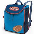 Gund All Stars Football  Backpack