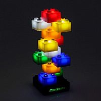 Light Stax Illuminated Blocks Starter Set 12 Pieces