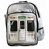 CTA Backpack