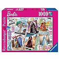 Barbie Around the World 1000pcs