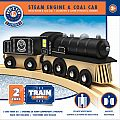 Lionel Steam Engine & Coal Car