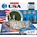 4D USA History Over Time Puzzle