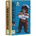 Piratatak Djeco Card Game