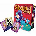 Sleeping Queens Deluxe Tin