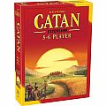 Catan Expansion 5-6 players