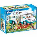 Playmobil Family Camper