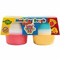 Soy-Yer Dough 4 pack