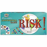 Risk! Classic Game