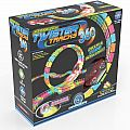 Twister Tracks 360 Glow in the Dark Track with Race Car