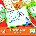 Step By Step Animo and Company
