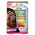 Bling Barrettes Design Kit