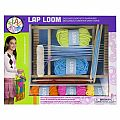 Bead Bazaar Lap Loom Craft Kit