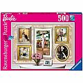 Barbie Paris Fashion 500pcs
