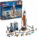 LEGO Deep Space Rocket