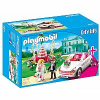 Playmobil Wedding Celebration 6871