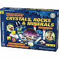 Kids First Crystals, Rocks, and Minerals Kit