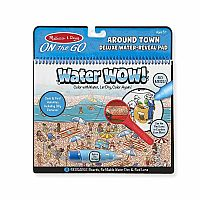 Water Wow Deluxe