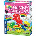 Gummy Candy Lab-Rainbow