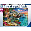 Grandiose Greece Puzzle 1000 pcs