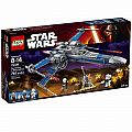 LEGO Star Wars Resistance X-Wing Fighte