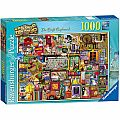The Craft Cupboard Puzzle 1000 pcs