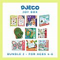 Joy Box Bundle 4-6 year olds