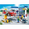 Playmobil Bundle: Cars