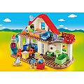 Playmobil Bundle: Playmobil 1*2*3