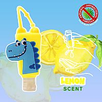 Fresh & Fun Hand Sanitizer