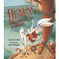 Henry & The Bucaneer Bunnies
