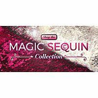 Magic Sequin Collection