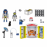 Playmobil Bundle: Play Boxes