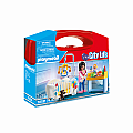 Playmobil Nursery Carry Case