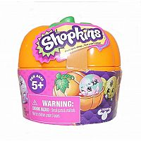 Halloween Shopkins