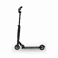 Black Sprite Deluxe Scooter