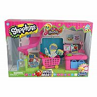 Shopkins Season 3