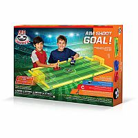 Air Soccer Game