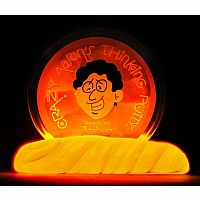 Crazy Aaron's Thinking Putty - Glow in the Dark
