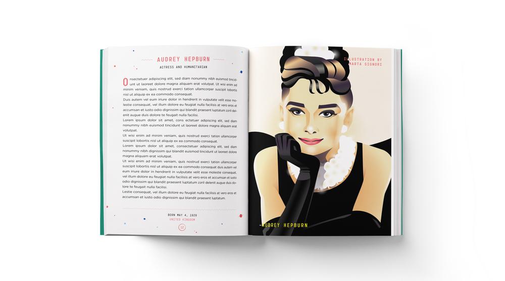 Good Night Stories for Rebel Girls: Books 1 & 2 - Building