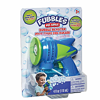 Fubbles No-Spill Bubble Blaster
