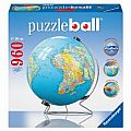 Ravensburger Earth - 960pc Puzzle Ball