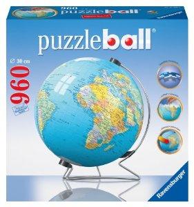Ravensburger Earth - 960pc Puzzle Ball