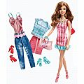 Barbie Fashion Gift Set