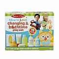 Mine to Love Bathtub Play Set