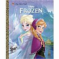Big Golden Book Frozen