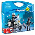 Carry Case Playmobil Travel Set