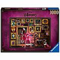 Villainous: Captain Hook Puzzle 1000pcs